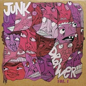 Junk Drawer A