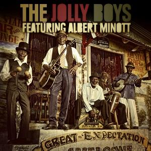 Jolly Boys_Great Expectation_Packshot