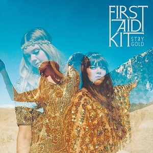 First Aid Kit Gold