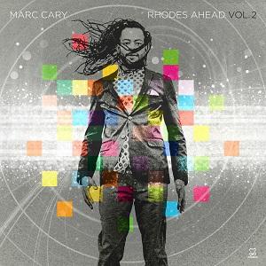 Marc_Cary_Rhodes_Ahead_Vol2