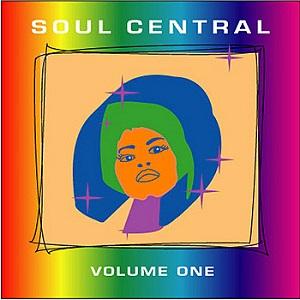 Soul+Central++Volume+One