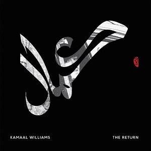 Kamaal Williams- The Return