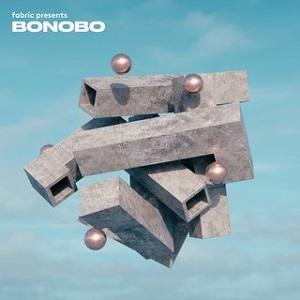 Bonobo_FabricPresentsBonobo